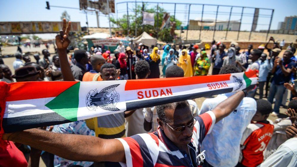 siti di incontri sudanese