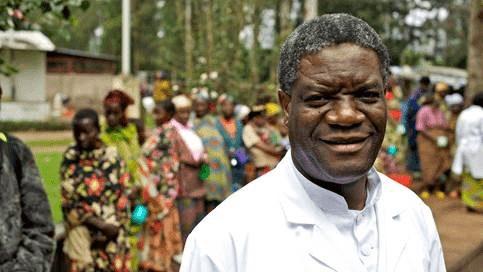 dottor Mukwege