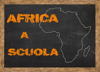 AFRICA A SCUOLA