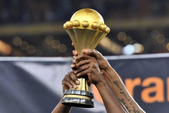 La grande festa del calcio africano