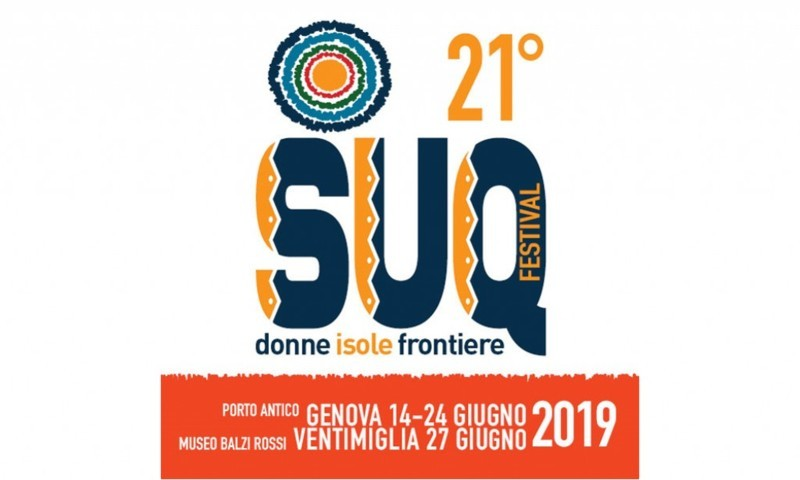 Genova Suq Festival