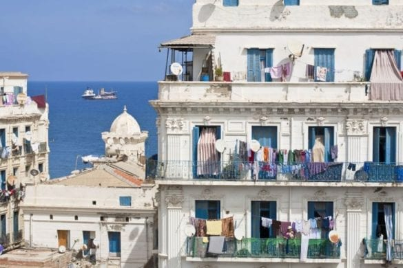 Algeria, natura e cultura