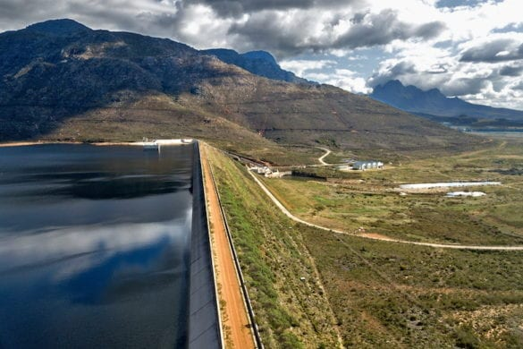 Così Città del Capo ha battuto la siccità