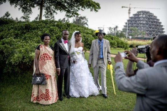La rinascita del Ruanda