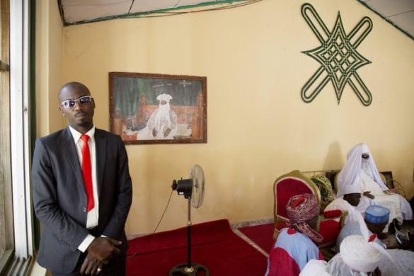 Nigeria: in festa per l'emiro di Kano
