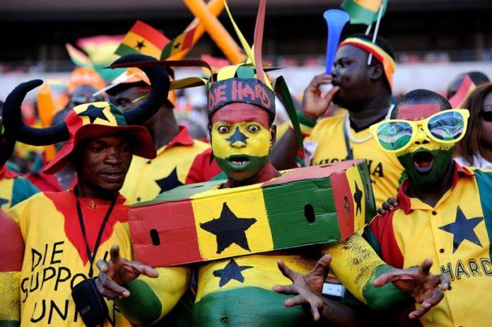 incontri ragazzi ghanese