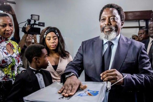 Repubblica Democratica del Congo: il Paese del paradosso