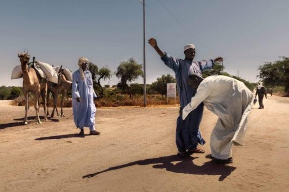 Reportage dal Lago Ciad, epicentro di una catastrofica crisi umanitaria