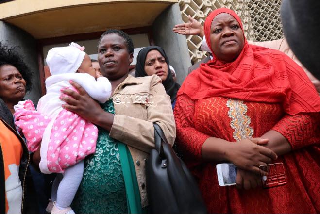 famiglia media Kenya incontri sito