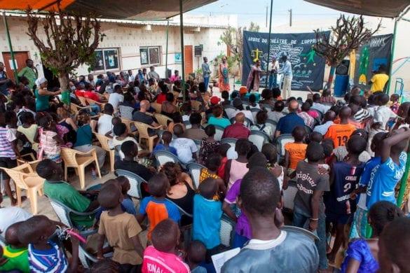 """In Senegal """"è tempo di crescere"""""""