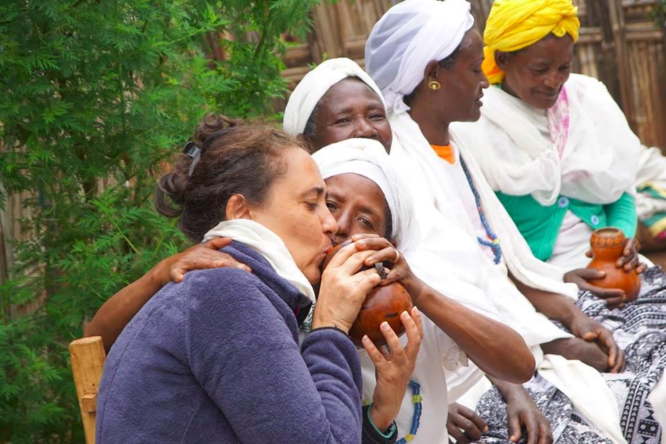 Sito di incontri etiopi