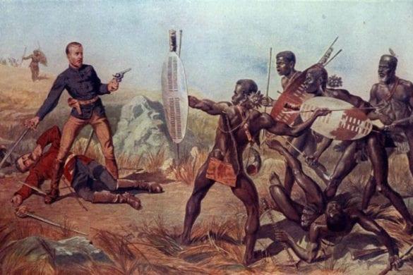 Sudafrica: i nostalgici del Grande Trek