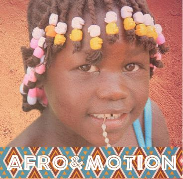 afro&motion