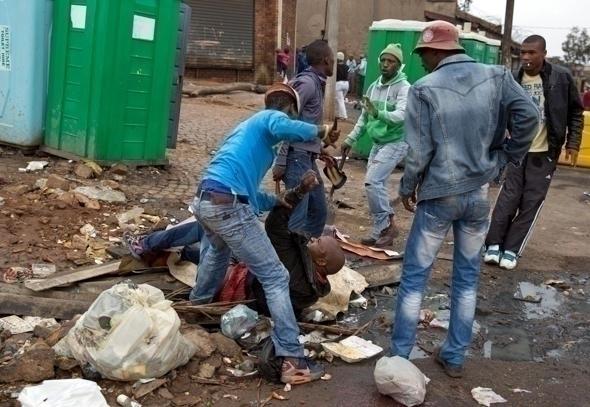 sito di incontri nero gratuito in Sudafrica