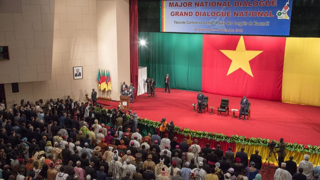 sito di incontri in Camerun stanco di incontri cretini