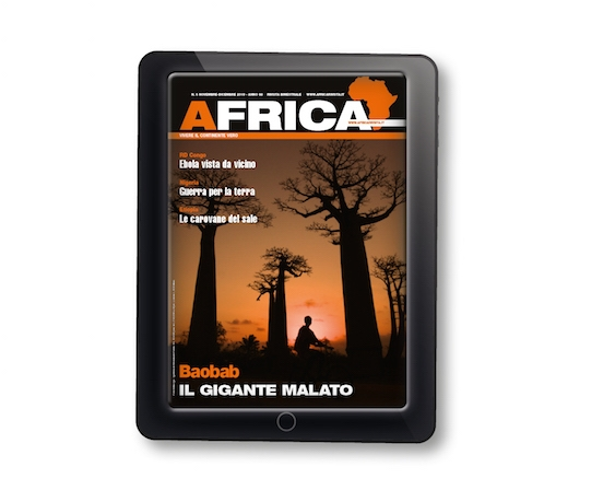 Abb Africa PDF 2019