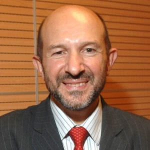 Maurizio Ambrosini.