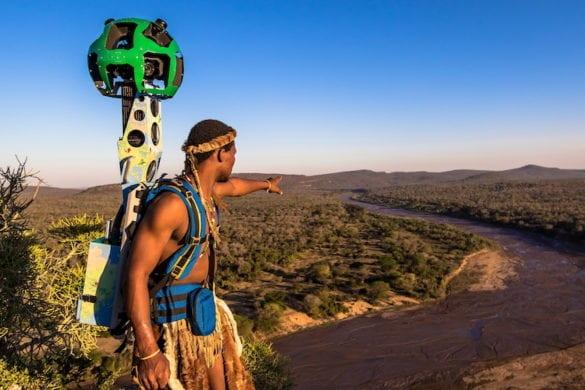 Sudafrica a 360°