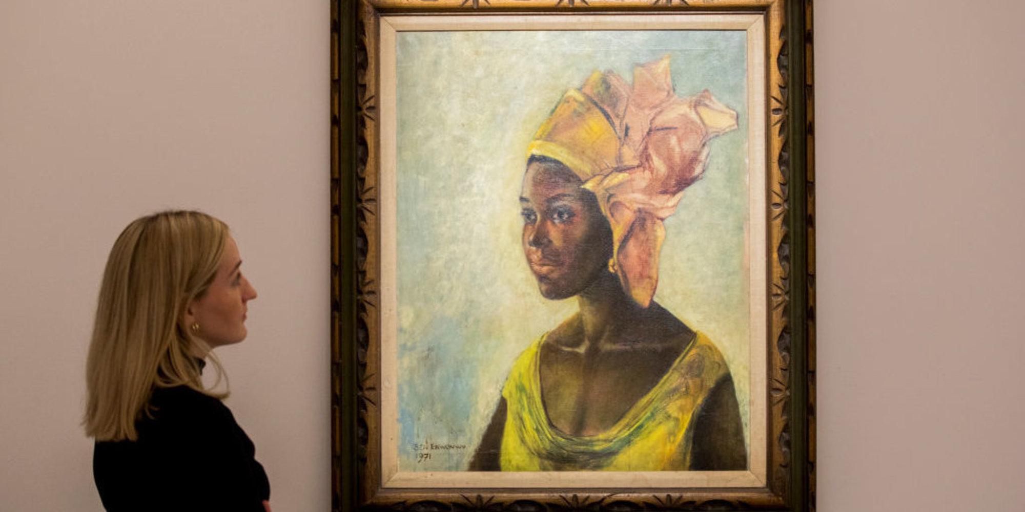 vecchio sito di incontri donna in Nigeria