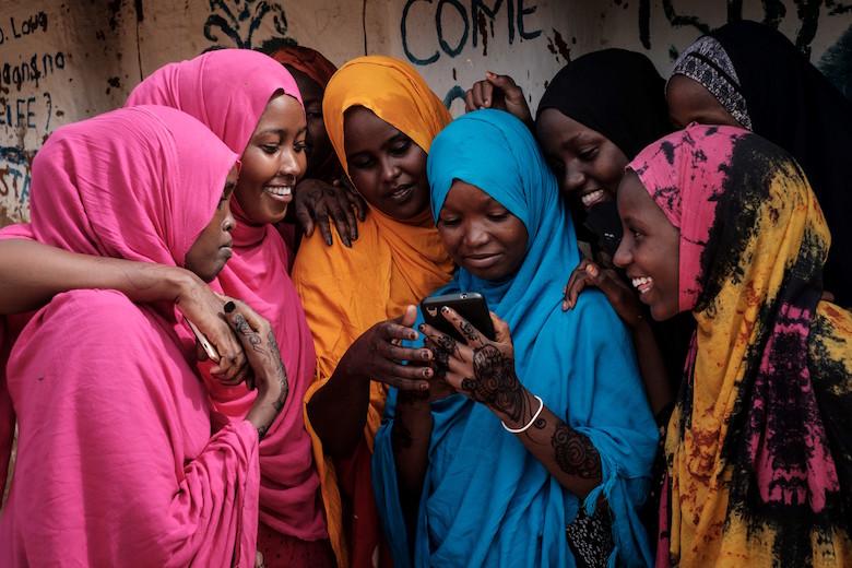 siti di Incontri africani in noi