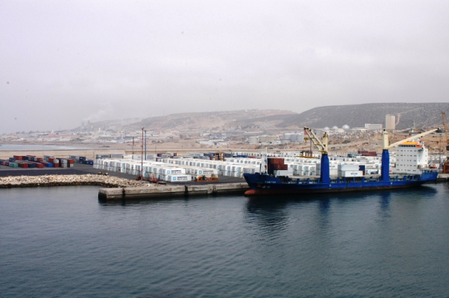 Kenya: porto di Lamu operativo per dicembre   AFRICA