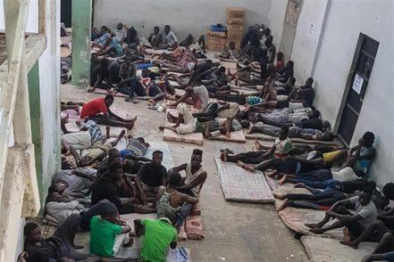 Libia | 50.000 migranti tornano indietro | AFRICA