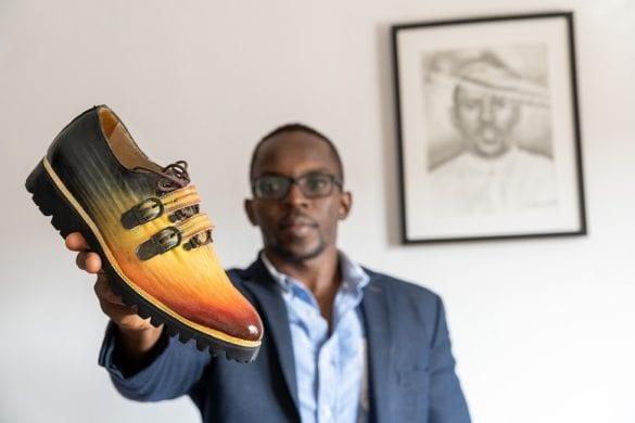 Scarpe Camerun 2