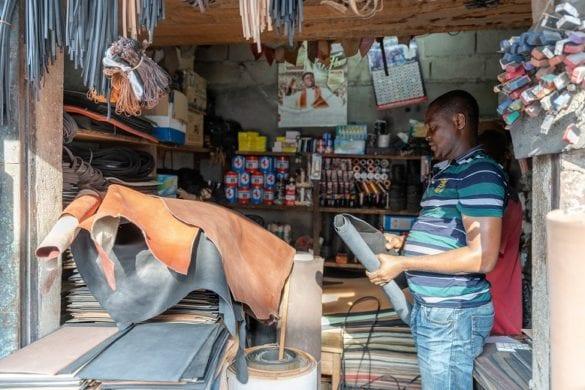 Scarpe Camerun 4