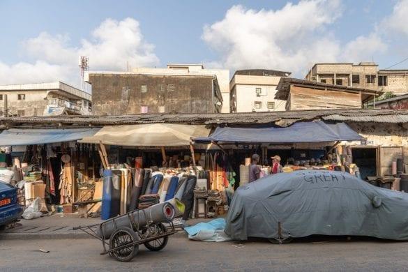 Scarpe Camerun 5