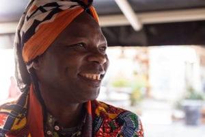 Doudou Diouf Ciwara