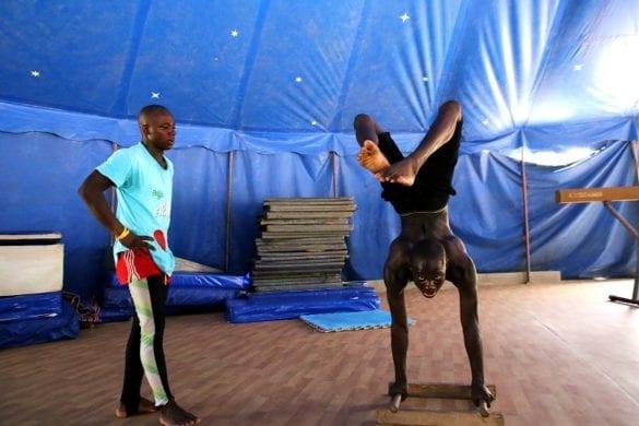 Circo Dakar 5