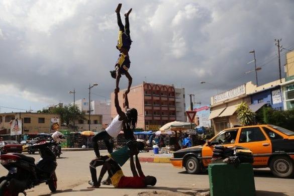 Circo Dakar 9