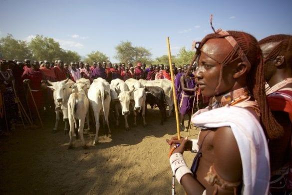 Masai 12