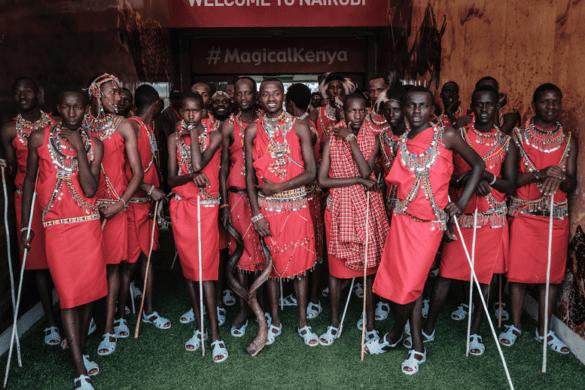 Masai 3