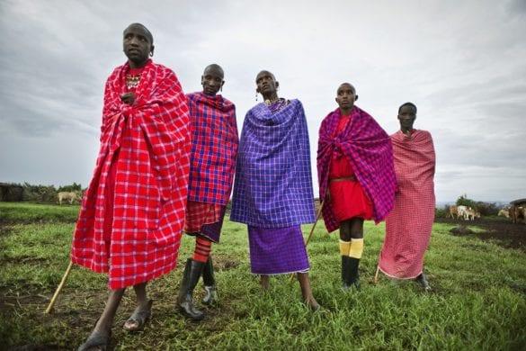 Masai 7