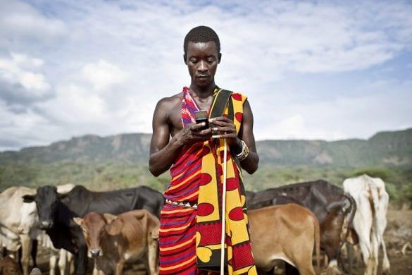 Masai 9