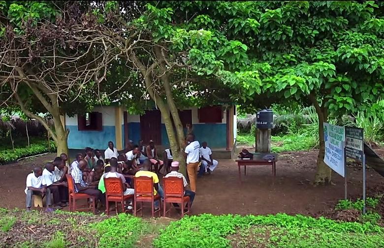 Sierra Leone mariti 2